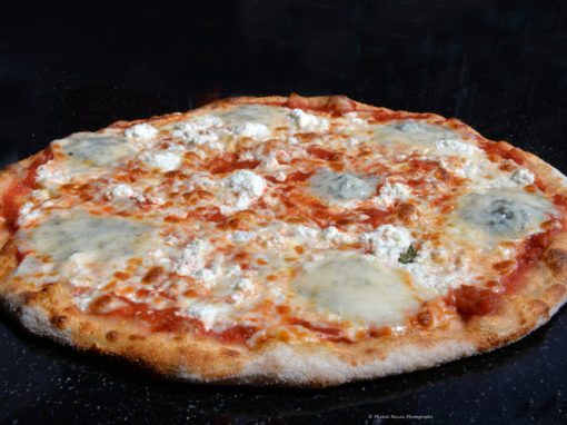 La Pizza 3 Fromages