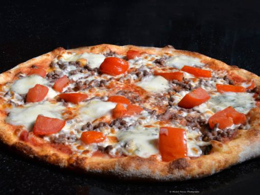 Pizza Steak