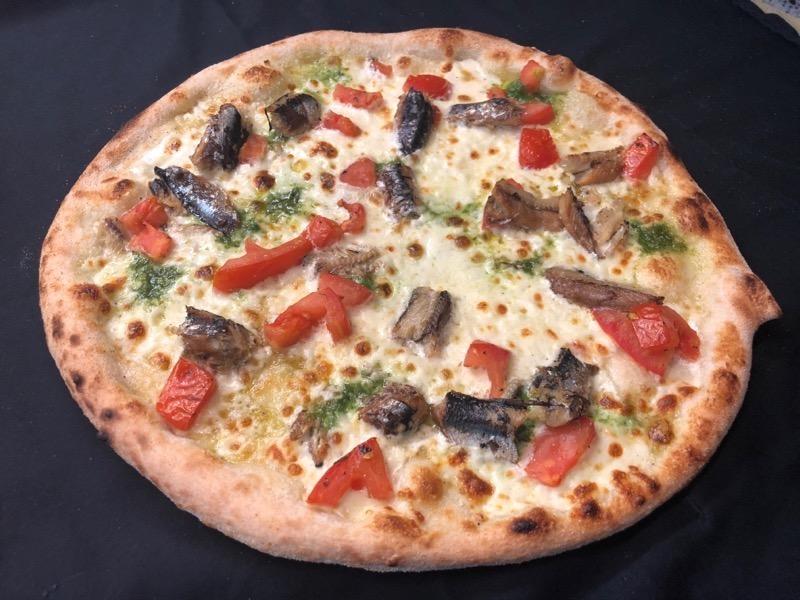 pizza Bel espoir