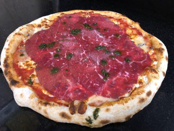 pizza Ozon