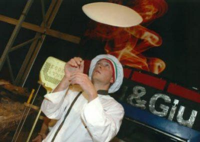 Pizza Rhuys - Yann Le Droguen